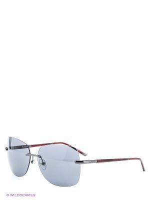 Солнцезащитные очки BLD 1417 103 Baldinini. Цвет: черный