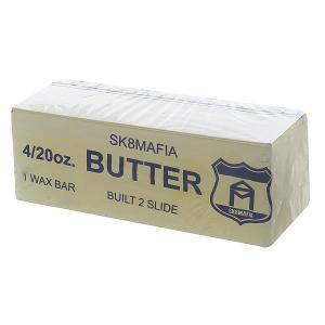 Парафин  Butter Bar Wax Osfa Beige Sk8mafia. Цвет: бежевый