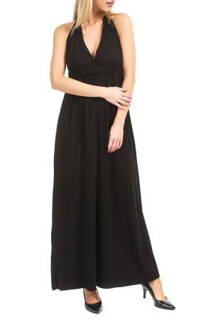 Платье Figl. Цвет: black