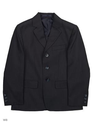 Пиджак Valenti KIDS. Цвет: синий