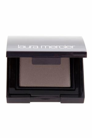 Тени для век Sateen Eye Colour Sable Laura Mercier. Цвет: серый