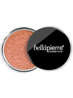Bellapierre cosmetics 4MB2 Рассыпчатые минеральные румяна Autumn Glow. Цвет: коралловый