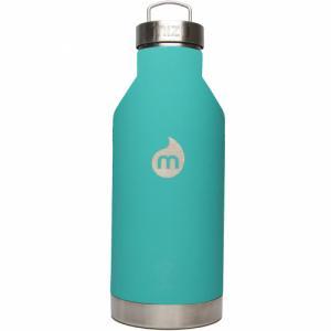 Термобутылка Для Воды MIZU. Цвет: st mint le w steel cap
