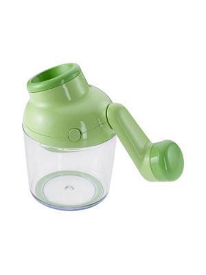 Соковыжималка ручная Moulinex M3000302 зеленый. Цвет: зеленый