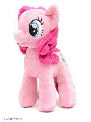 My little pony, Пинки Пай. Мягкая игрушка Мульти-пульти. Цвет: бледно-розовый, фуксия