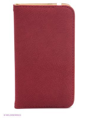 Чехол для Samsung S5 WB. Цвет: малиновый