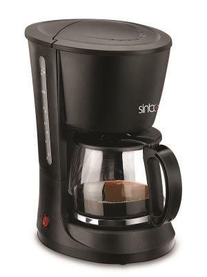Кофеварка капельная Sinbo SCM 2938 800Вт. Цвет: черный