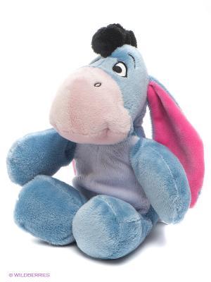 Игрушка Ушастик, 25 см. Disney. Цвет: голубой, розовый