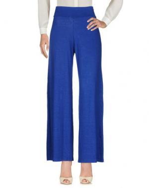 Повседневные брюки LABO.ART. Цвет: синий