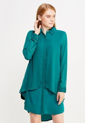 Платье SH. Цвет: зеленый