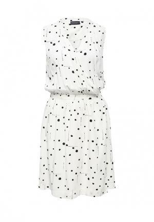 Платье Broadway. Цвет: белый