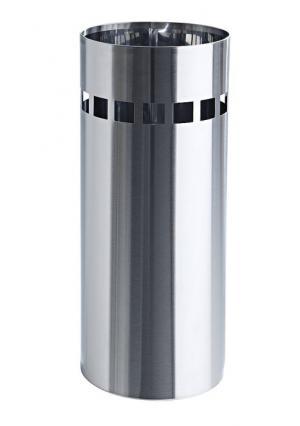 Подставка для зонтиков Heine Home. Цвет: белый, серебристый