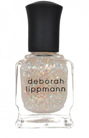 Лак для ногтей Stairway To Heaven Deborah Lippmann. Цвет: бесцветный