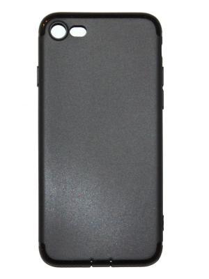 Чехол для iPhone 7 Lola. Цвет: черный