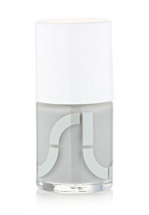 Лак для ногтей Uslu Airlines. Цвет: серый