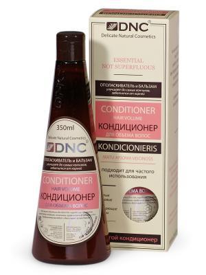 Кондиционер Для объема волос, 350 мл DNC. Цвет: белый