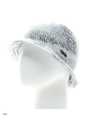 Шляпа Калейдоскоп ТТ. Цвет: серый