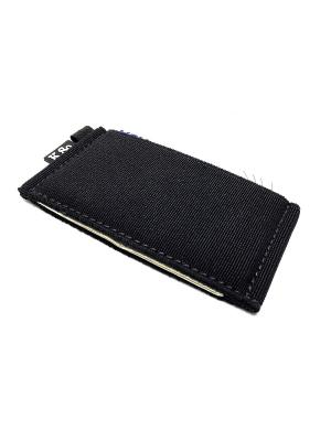 Мини кошелек кардхолдер K.So.Five K.So.. Цвет: черный