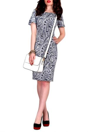 Платье MONT PELLIER. Цвет: ламантиновый