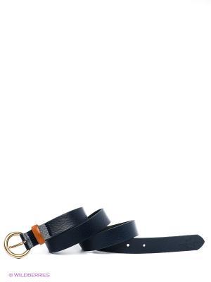 Ремни Levi's®. Цвет: темно-синий