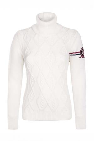Пуловер Sir Raymond Tailor. Цвет: белый