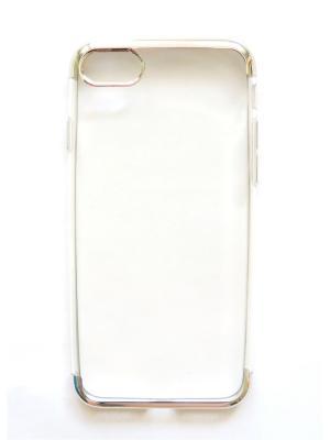 Чехол для iPhone 7 Punta. Цвет: черный, антрацитовый