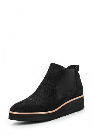 Ботинки Cuple. Цвет: черный