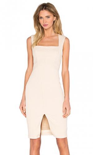 Платье viper Bailey 44. Цвет: цвет загара