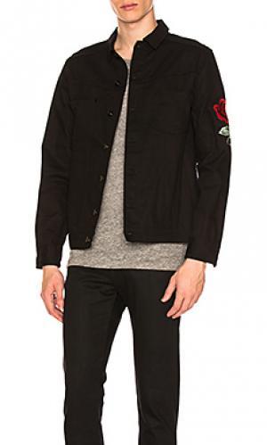 Куртка nathaniel Publish. Цвет: none