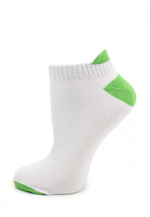 Носки Baon. Цвет: белый