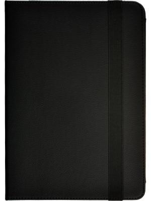 Универсальный чехол-книжка ProShield Universal для планшетов с экраном 10 дюймов. Цвет: черный