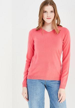 Пуловер Твое. Цвет: розовый