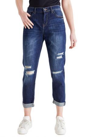 Jeans OXXO. Цвет: blue