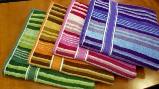 Махровое полотенце Sunvim