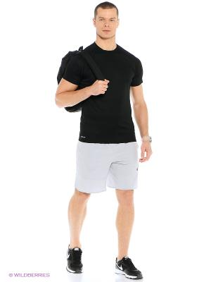 Шорты FLEX 8 SHORT Nike. Цвет: серый
