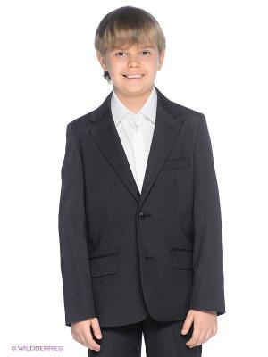 Пиджак S.OLIVER. Цвет: черный, темно-серый