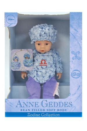 Коллекционная кукла Весы Unimax. Цвет: мультиколор