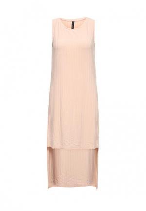 Платье Concept Club. Цвет: розовый