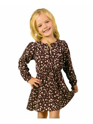Платье в звездах Vikki-Nikki