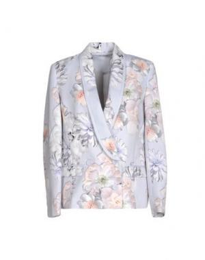 Пиджак FINDERS KEEPERS. Цвет: светло-серый