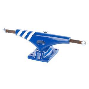 Подвеска для скейтборда 1шт.  Silas Blue Hollow 4.0 Downlow 8 (20.3 см) Krux