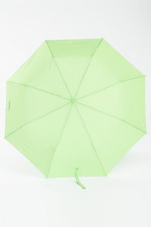 Зонт Ferre. Цвет: салатовый