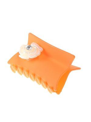 Краб Migura. Цвет: оранжевый, белый