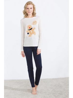 Комплект одежды Women' Secret. Цвет: красный