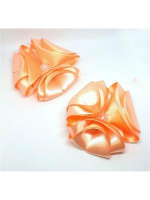 Бант Золушка ТД Трастеро. Цвет: оранжевый