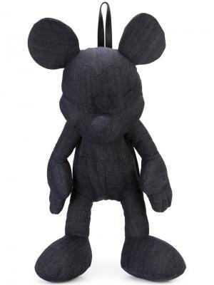 Рюкзак  x Disney Mickey Mouse Christopher Raeburn. Цвет: синий