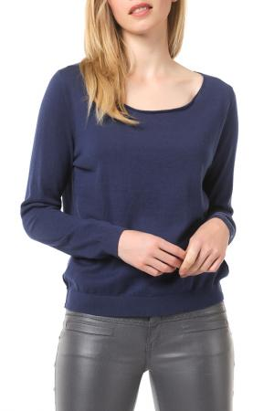 Пуловер American Vintage. Цвет: dark blue
