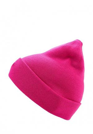 Шапка Nike. Цвет: розовый