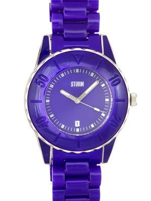 Часы STORM NEW VESTINE PURPLE 47027/P Storm.. Цвет: фиолетовый