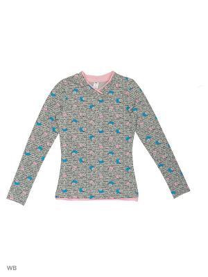 Пуловеры ВАЛЕНТИНА СТИЛЬ. Цвет: серый